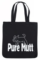 Pure Mutt Tote